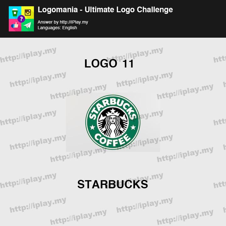 Logomania - Ultimate Logo Challenge Level 11