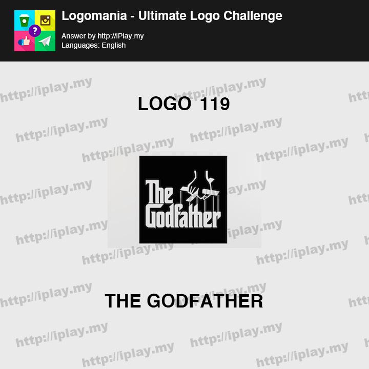 Logomania - Ultimate Logo Challenge Level 119