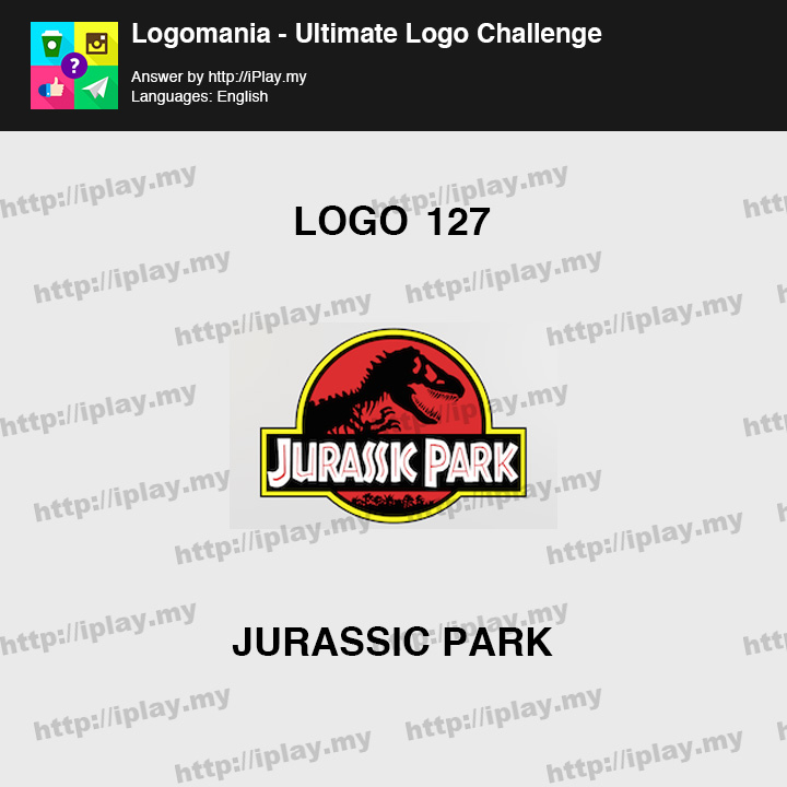 Logomania - Ultimate Logo Challenge Level 127