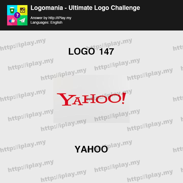 Logomania - Ultimate Logo Challenge Level 147