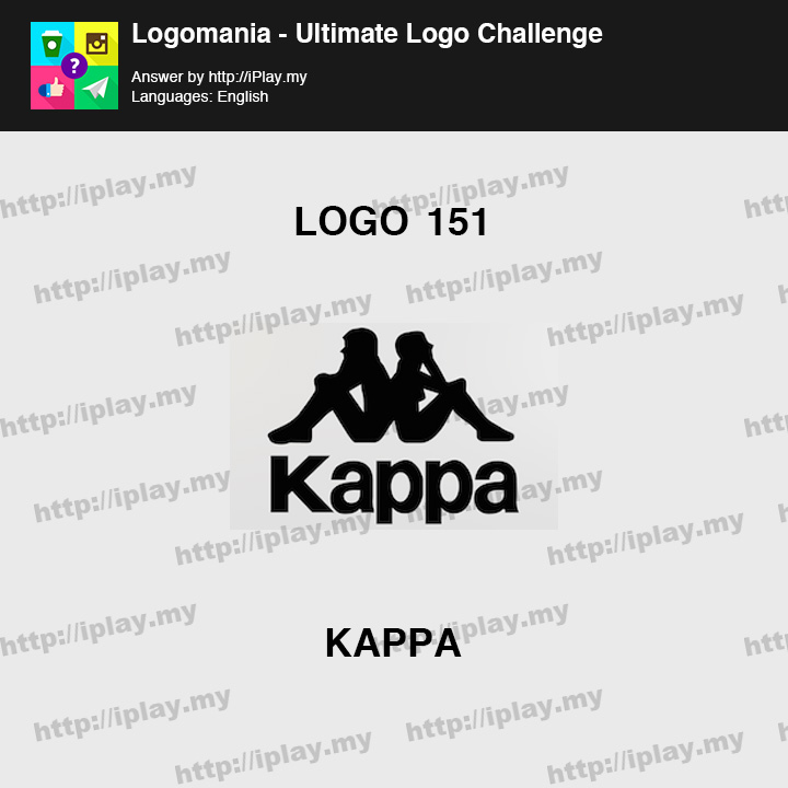 Logomania - Ultimate Logo Challenge Level 151