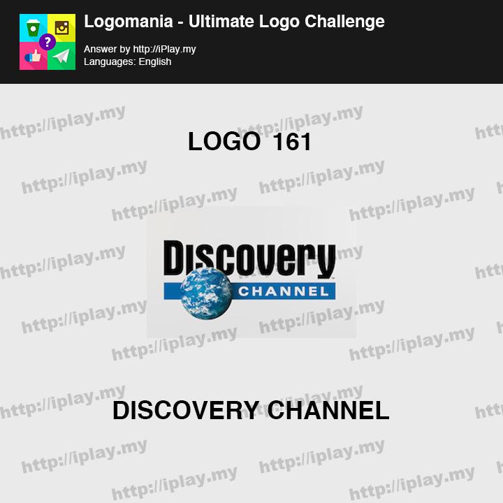 Logomania - Ultimate Logo Challenge Level 161