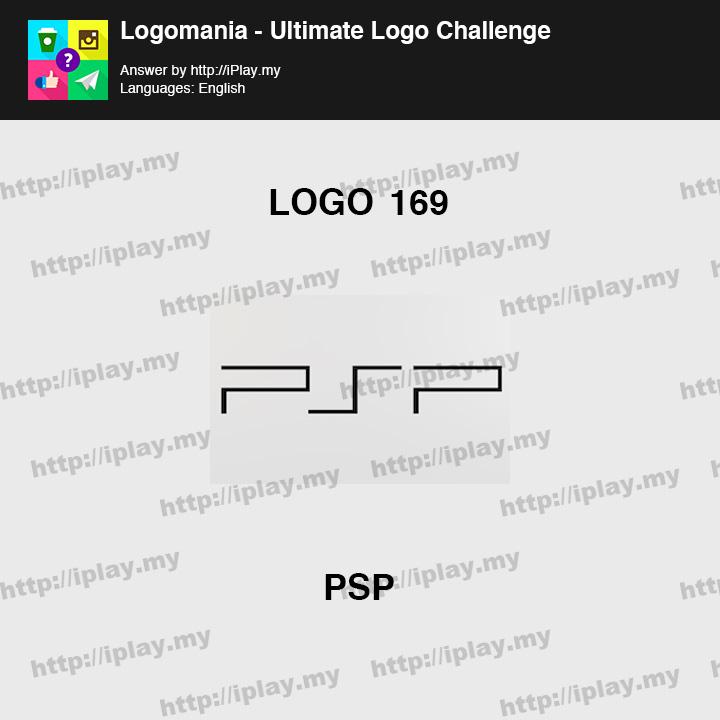 Logomania - Ultimate Logo Challenge Level 169