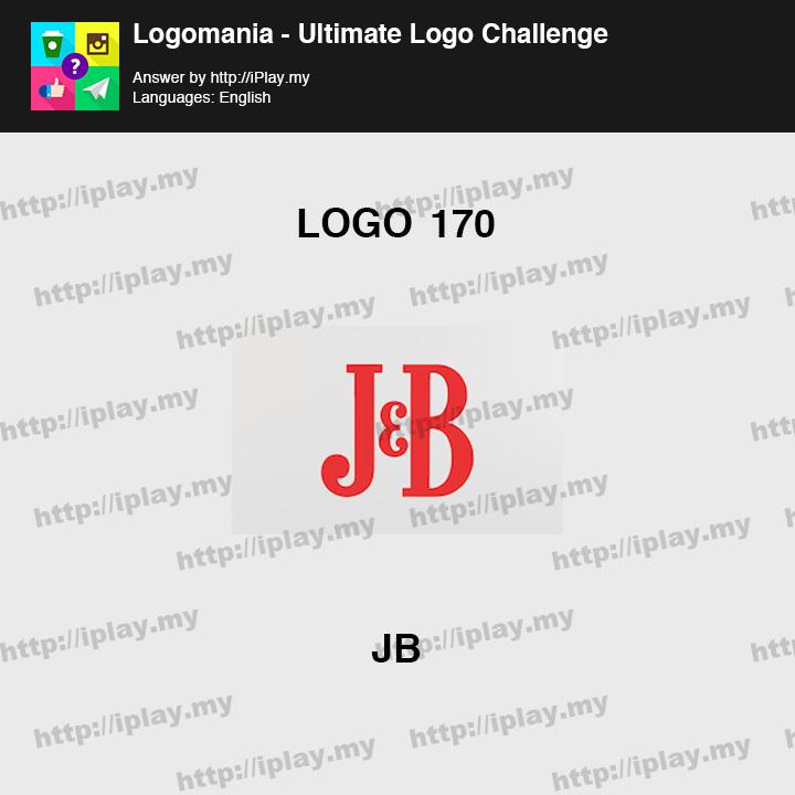 Logomania - Ultimate Logo Challenge Level 170