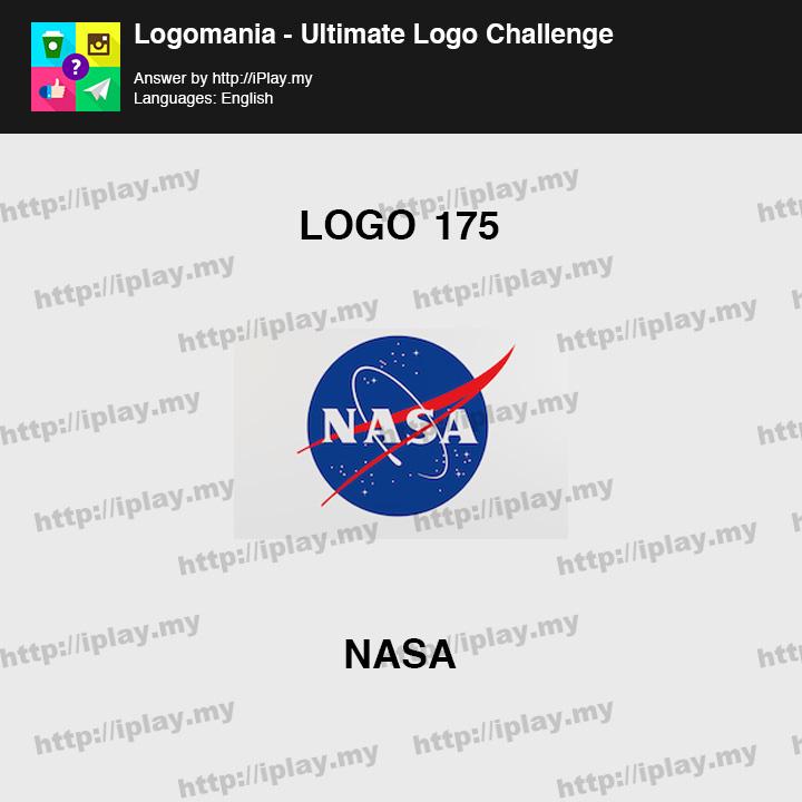 Logomania - Ultimate Logo Challenge Level 175