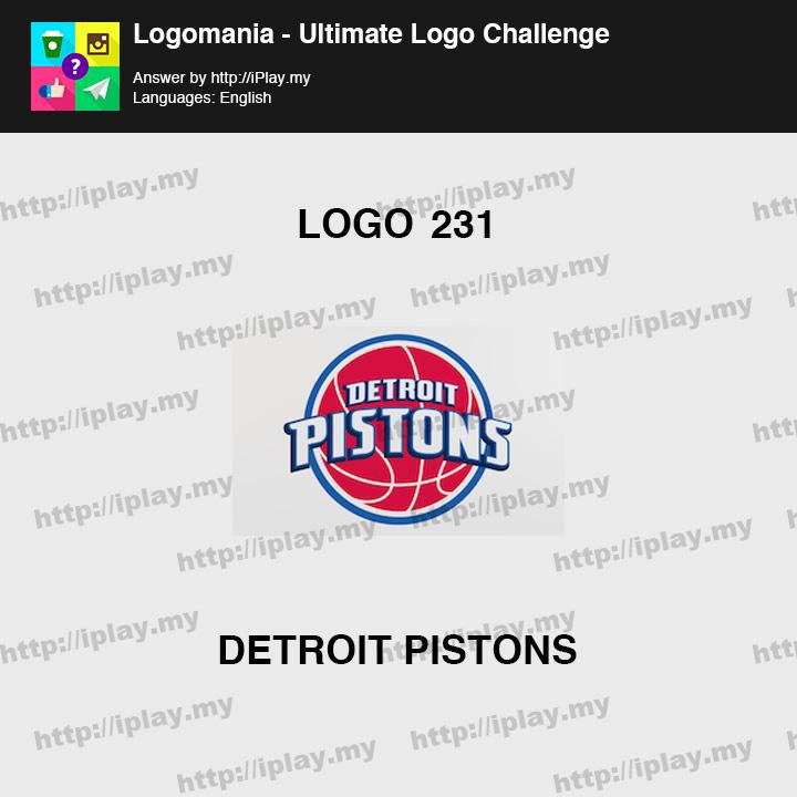 Logomania - Ultimate Logo Challenge Level 231