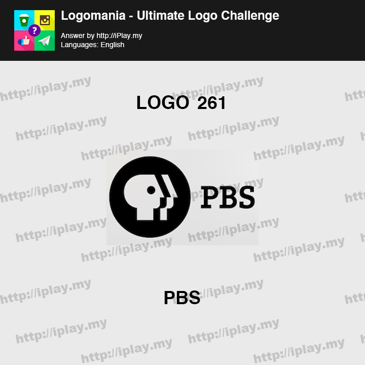 Logomania - Ultimate Logo Challenge Level 261