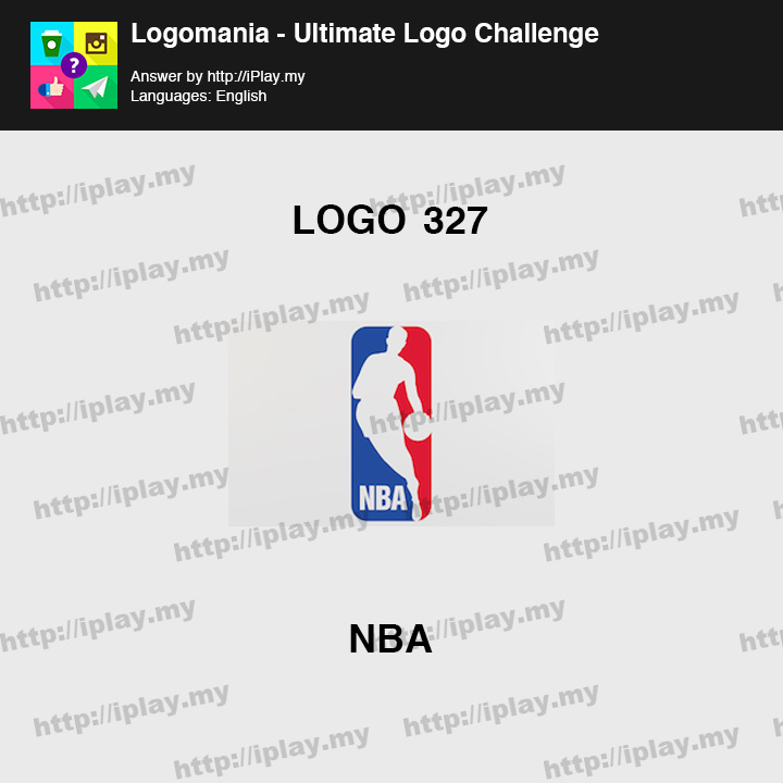 Logomania - Ultimate Logo Challenge Level 327
