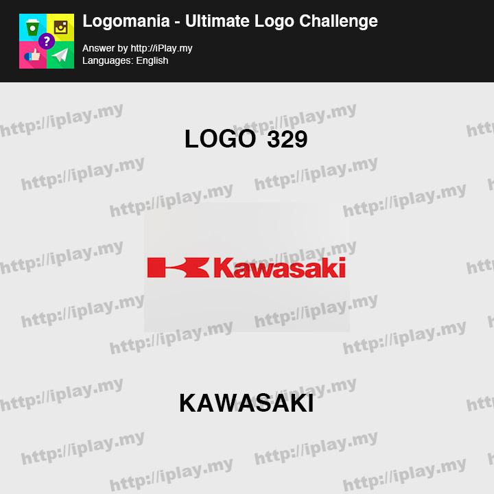 Logomania - Ultimate Logo Challenge Level 329