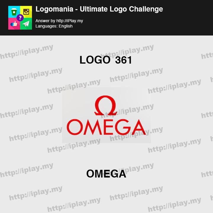 Logomania - Ultimate Logo Challenge Level 361