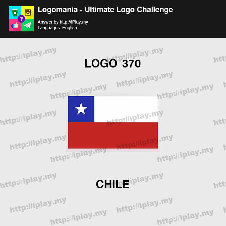 Logomania - Ultimate Logo Challenge Level 370