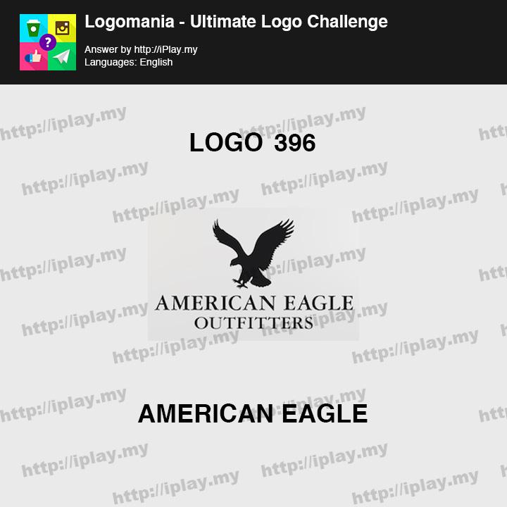 Logomania - Ultimate Logo Challenge Level 396
