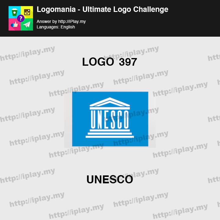 Logomania - Ultimate Logo Challenge Level 397