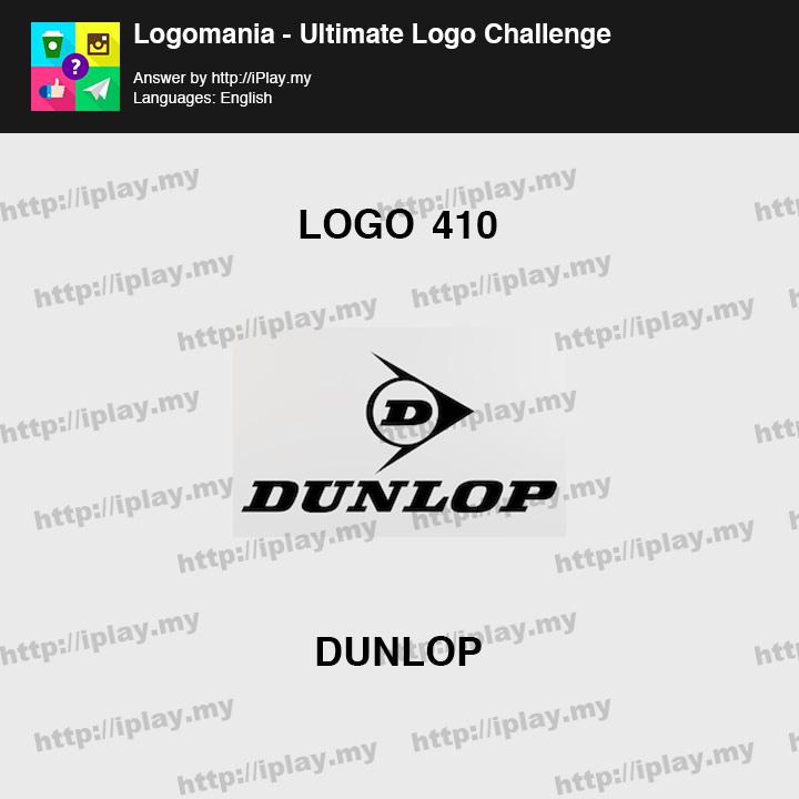 Logomania - Ultimate Logo Challenge Level 410