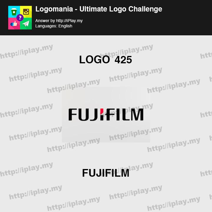 Logomania - Ultimate Logo Challenge Level 425