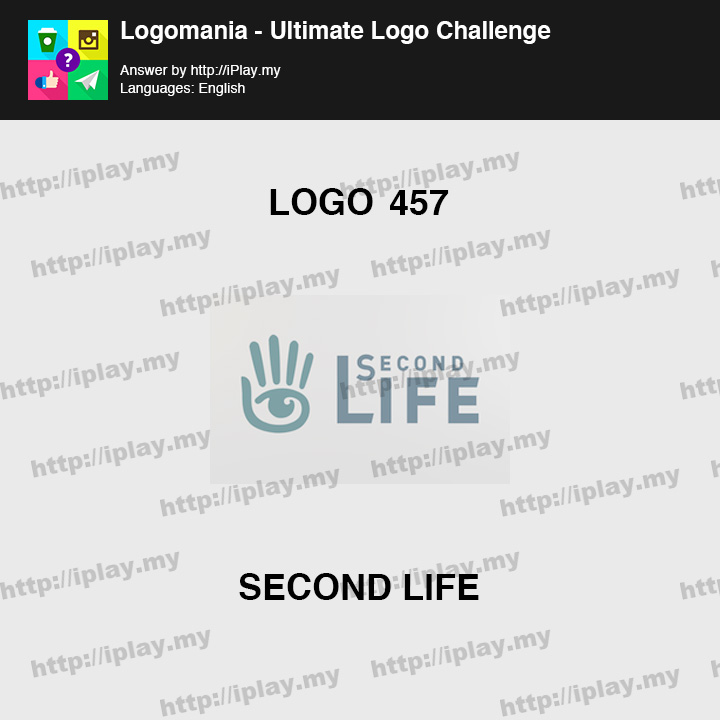 Logomania - Ultimate Logo Challenge Level 457