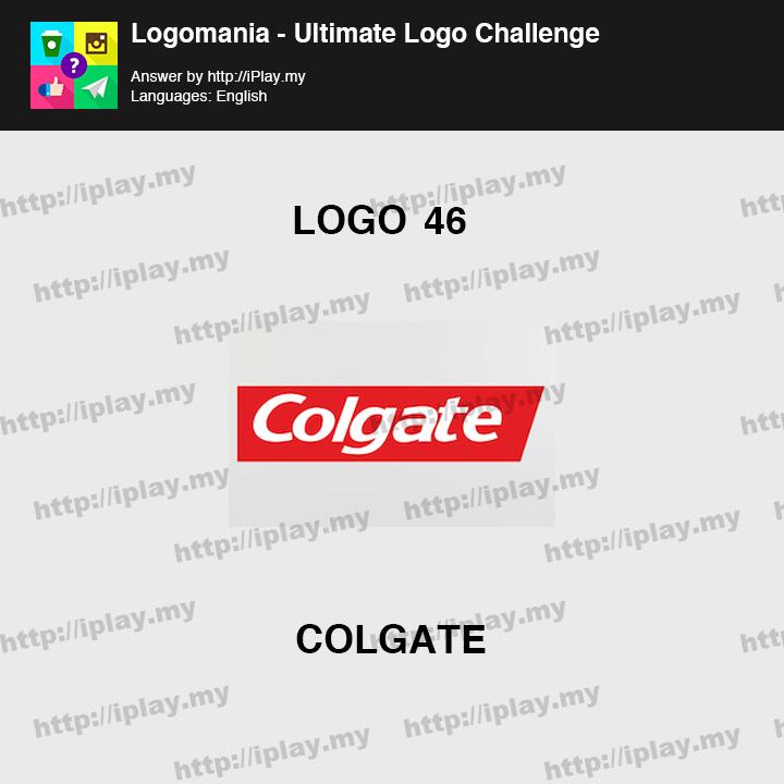 Logomania - Ultimate Logo Challenge Level 46