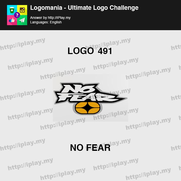 Logomania - Ultimate Logo Challenge Level 491