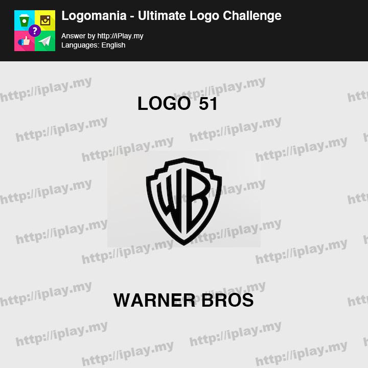 Logomania - Ultimate Logo Challenge Level 51