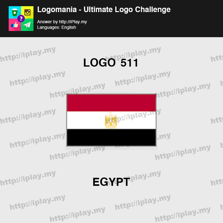 Logomania - Ultimate Logo Challenge Level 511
