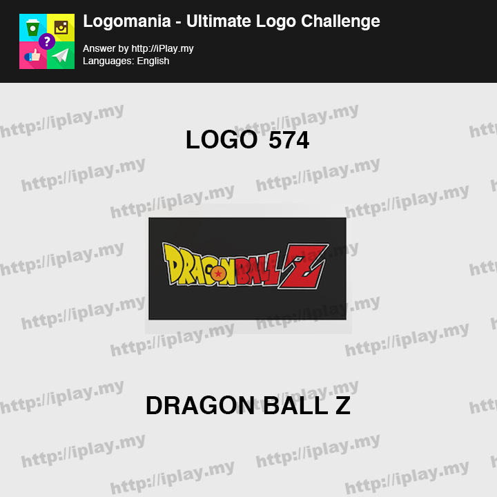 Logomania - Ultimate Logo Challenge Level 574