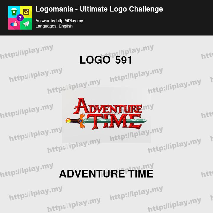 Logomania - Ultimate Logo Challenge Level 591