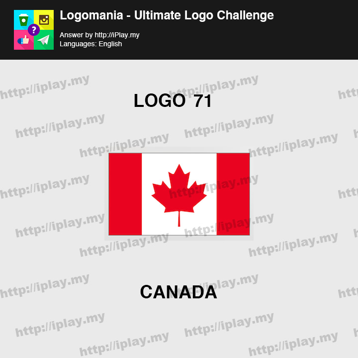 Logomania - Ultimate Logo Challenge Level 71