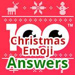 100 Pics Christmas Emoji.100 Christmas Emoji Answers Iplay My