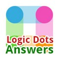 Logic-Dots-All-Levels-Answers