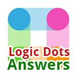 Logic-Dots-All-Levels-Answers