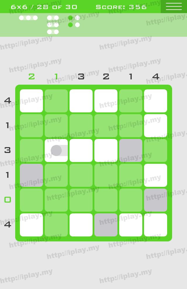 Logic Dots 6x6 - 28
