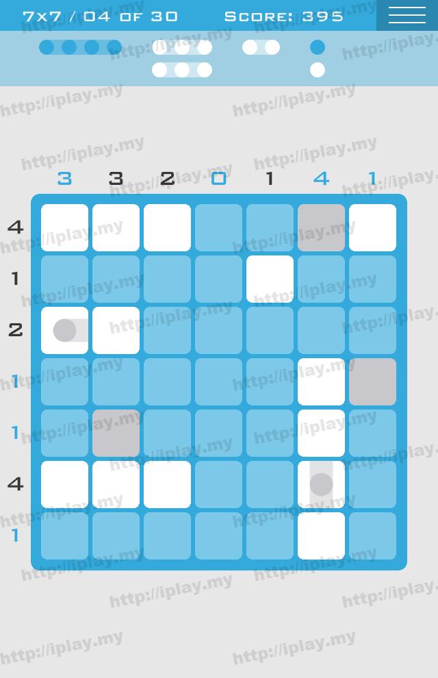 Logic Dots 7x7 - 4